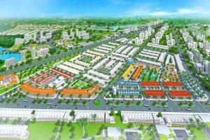 Hưng Gia Garden City - Khu đô thị đáng sống