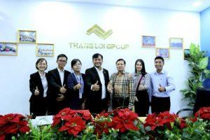 Doanh nhân Dương Long Thành vinh dự được xét duyệt giải thuởng Sao Đỏ - Hội doanh nhân trẻ Việt Nam