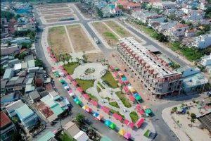 Dự báo cơ hội đầu tư bất động sản Tp.HCM năm 2019