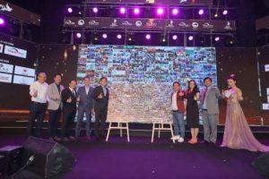 Thắng Lợi Group: tham gia đấu giá bức tranh tỷ đô chỉ để góp phần làm hoạt động thiện nguyện