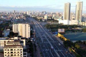 Thị trường địa ốc Việt Nam sẽ là tâm điểm của giới đầu tư quốc tế
