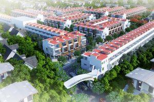 Thuận Đạo Residence - Phú Quý Sinh Thành